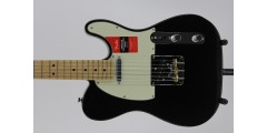 Demo - Fender American Professional Telecaster Alder Body Black