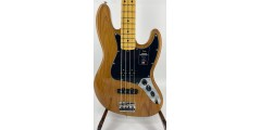 Fender American Professional II Jazz Bass Maple Fingerboard Roasted Pine Se