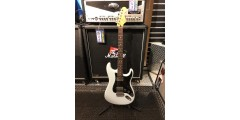 Used - Fender Blacktop Stratocaster HH Electric Guitar