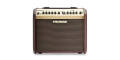 Fishman PRO-LBT-500 Loudbox Mini 60 Watt Acoustic Guitar Amp Bluetooth