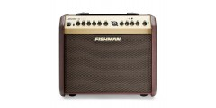 Fishman PRO-LBT-500 Loudbox Mini 60 Watt Acoustic Guitar Amp Bluetooth..