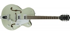 Demo - Gretsch G5420T Electromatic Series Electric Guitar Aspen Green Bigsb