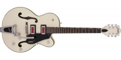 Gretsch G5410T Electromatic Hollow Body Sc Rat Rod Matte Vintage White