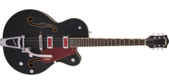 Gretsch G5410T Electromatic Hollow Body Sc Rat Rod Matte Black