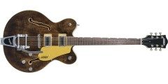 Gretsch G5622T Electromatic Center Block Double-Cut with Bigsby Laurel Fing