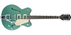 Gretsch G5622T Electromatic Center Block Cutaway Bigsby Georgia Green