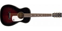 Gretsch G9500 Jim Dandy 24 Scale Acoustic - 3 Tone Sunburst