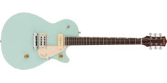 Gretsch G2215-P90 Streamliner Jr Jet Club Mint Metallic