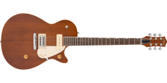 Gretsch G2215-P90 Streamliner Jr Jet Club Single Barrel Stain