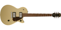 Gretsch G2210 Streamliner Junior Jet Club Laurel Fingerboard Golddust