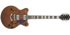 Gretsch G2655 Streamliner Center Block Jr with V Stoptail Laurel Fingerboard Broad Tron BT2S Pi