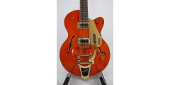 Gretsch G5655TG Electromatic Series Hollow Body Electric Guitar with Single