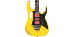 Ibanez JEMJRSPYE Steve Vai Signature Series Electric Guitar