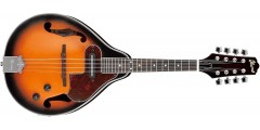 Ibanez M510EBS A-style Acoustic Electric Mandolin
