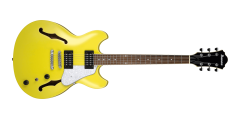 Ibanez AS63LMY Electric Guitar Artcore Lemon Yellow