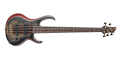 Ibanez BTB1905SM Premium 5 String Bass Surreal Black Burst W/BAG..