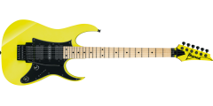 Ibanez RG550DY Genesis Collection 6 String Electric Guitar Desert Sun Yello