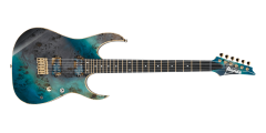 Ibanez RG6PPBFXTSR Premium RG Series Electric Guitar Tropical Seafloor