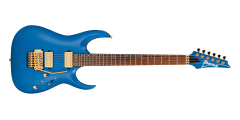 Ibanez RGA42HPTLBM 6 String Electric Guitar Laser Blue Matte