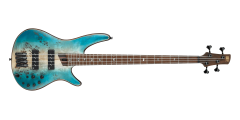 Ibanez Premium SR1600BCHF 4-string Electric Bass Caribbean Shoreline Flat