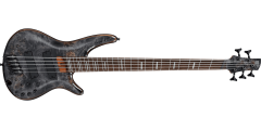 Ibanez SRMS805DTW Bass Workshop 5 String Electric Bass Deep Twilight