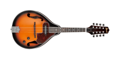 Ibanez M510EDVS A-style Acoustic Electric Mandolin
