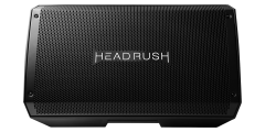 HeadRush FRFR-112 2000-watt 1x12 inch Powered Guitar Cabinet?..