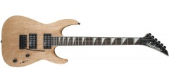 Jackson JS Series Dinky Arch Top JS22 DKA Amaranth Fingerboard Natural Oil