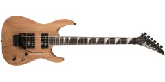 Open Box - Jackson JS Series Dinky Arch Top JS32 DKA Natural Oil