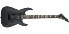 Jackson JS Series Dinky Arch Top JS22 DKA Amaranth Fingerboard Satin Black