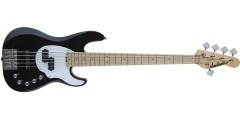 Jackson X Series Signature David Ellefson Concert Bass CBXM V Black