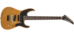 Jackson X Series Soloist SL4X DX Laurel Fingerboard Butterscotch