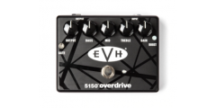 MXR EVH5150 Evh 5150 Overdrive Distortion Pedal..