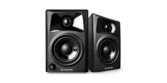 "M-Audio AV42 4"" Powered Studio Monitors"