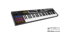 M-Audio Code 61 61-key Keyboard Controller