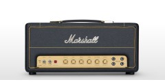 Marshall SV20H 20 Watt Plexi Guitar Amplifier Head