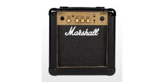 Marshall MG10G 10 Watts Guitar Amplifier Combo 2 channels MP3 input