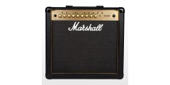 Marshall MG50GFX 50 Watt Combo Amplifier with 4 programmable channels