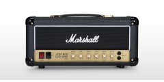 Marshall SC20H 20 Watt Classic JCM800 Guitar Amplifier Head..