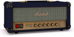 Marshall Ltd Edition 20 Watt 2203 head in Navy Blue Levant