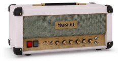 Marshall SC20HWH 20/5 Watt Classic JCM800 Guitar Amplifier Head White Eleph