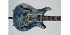 Paul Reed Smith PRS Core Hollow Body II Faded Whale Blue Ser # 0266618