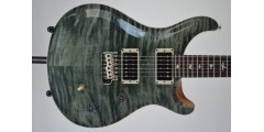 Paul Reed Smith PRS CE24 Electric Guitar Trampas Green with Gigbag #0295753