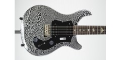 Paul Reed Smith PRS S2 Standard White Crackle Ser # S2039007