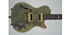 Paul Reed Smith PRS SE Zach Myers Electric Guitar Trampas Green Ser# T18199