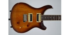 Paul Reed Smith PRS SE Standard 24 Electric Guitar Tobacco Sunburst Ser# B4