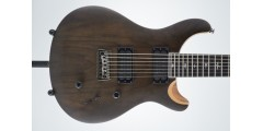 Paul Reed Smith PRS SE Mark Holcomb 7 string Electric Guitar Satin Ser# B39