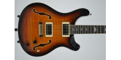 Paul Reed Smith PRS SE Hollow Body II Electric Guitar Hardshell Case Ser# C