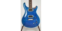 Paul Reed Smith PRS Core Pauls Guitar 10 Top Hybrid Package Aquamarine Ser