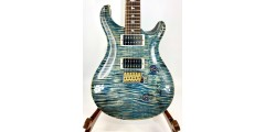 Paul Reed Smith PRS Core Custom 24 10-Top Blue Whale Ser # 0290779